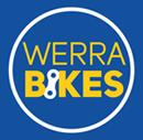 Logo Werra-Bikes Hildburghausen